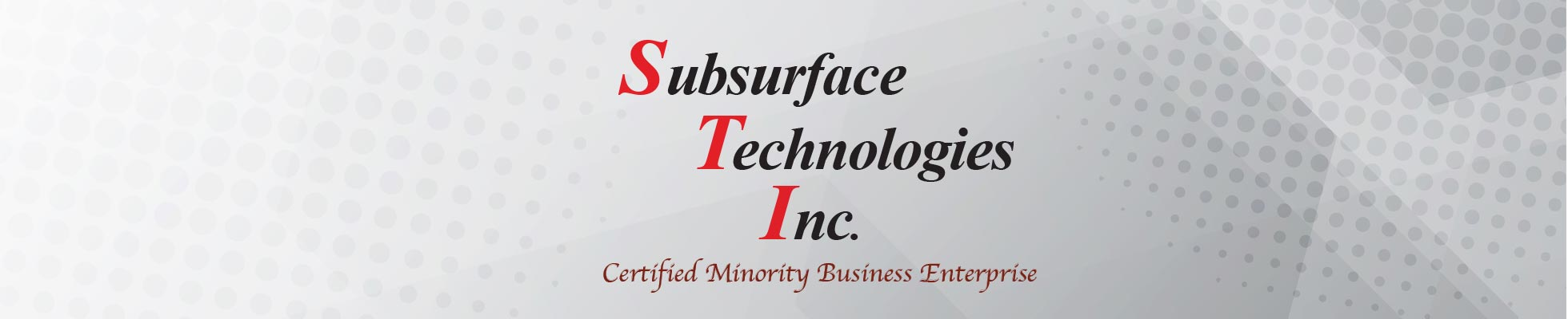 Subsurface Technologies storage tank installations